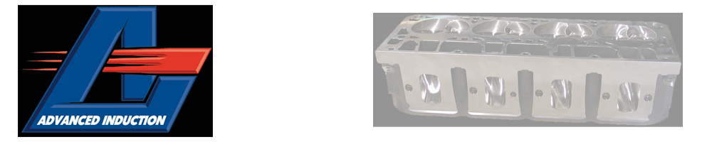 Advanced Induction Cylinder Head Development